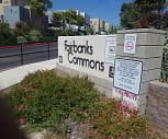 Fairbanks Commons, San Diego, CA