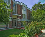 Jean Rivard Apartments, Wayne County Community College District, MI