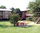 The Garden Apartments, Mayfield Middle School, Oklahoma City, OK