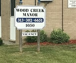 Woodcreek Manor Apartments, Allen Park, MI