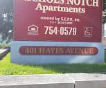 Nichols Notch Apartments, Endicott, NY