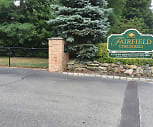 Fairfield Pines, Shinnecock Reservation, NY
