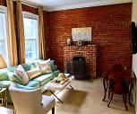 18 Washington Ave Furnished Rentals/Apartments, Richmond, CA