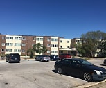 Lakeland Park Apartments, Clear Lake, IA