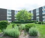 Marquette Apartments, Northeast Gary, Gary, IN