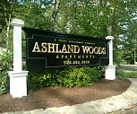 Ashland Woods Apartment Homes, Millis, MA