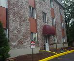 Dudley Court, Ross Corners Christian Academy, Vestal, NY