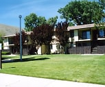 Griffin House Apartments, 89703, NV