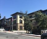 MERRILL GARDENS, Acalanes High School, Lafayette, CA