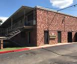 Crestwood, 78236, TX