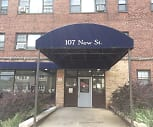 107 New St, Great Oaks Charter School, Newark, NJ