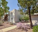 Casa del Coronado, Balboa Heights, Tucson, AZ