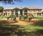 Las Palmas II, Jordan Christian Academy, Coachella, CA