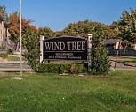 Wind Tree, Sleepy Hollow Elementary School, Amarillo, TX