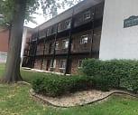 Maplewood Village Apartments, 63143, MO