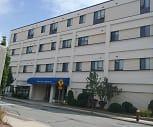 School Street Apartments, New Bedford, MA