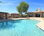 Four Peaks Condominium Homes, Mayo Clinic, Scottsdale, AZ