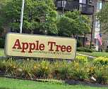 Apple Tree Apartments, Sparta Middle School, Sparta, MI
