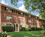 Oak Manor Apartments, Hillcrest, NY