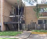 Hollywood Park Apartments, LH Marrero Middle School, Marrero, LA