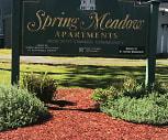 Spring Meadow Apartments, Metro Center, Springfield, MA
