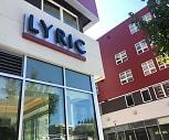 Lyric, Walnut Creek, CA