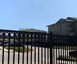 Lakeview Villas Apartment, New Braunfels, TX