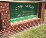 Sunset Garden Apartments, 78852, TX
