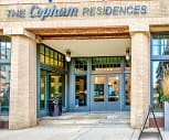 The Copham, Downtown West, Minneapolis, MN