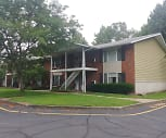 Glen View Apartments, Port Dickinson, NY