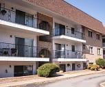 Locksview Apartments, Central Virginia Community College, VA