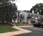Stone Ridge Apartments, Stephens Elementary School, Madison, WI