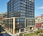 Walton Lofts, South Lake Union, Seattle, WA