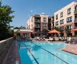 Pool, Kent Place Residences