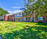 Great Oaks Apartments, Rochester High School, Rochester Hills, MI