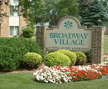 Broadway Village, Crystal, MN