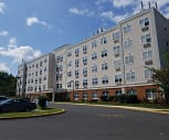 Dorthea P. Campbell Senior Housing, 08046, NJ