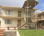 El Dorado Apartments, Kern Place, El Paso, TX