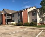 Chapel Ridge Apartments, Springer, OK