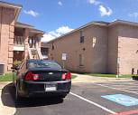 Cameron Village, 78332, TX