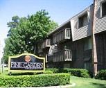 Pine Garden, Benton, AR