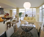 Your guests will love the view from your apartment!, The Residences at Christina Landing