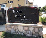 Tresor Family Apartments, Ridgemark, CA