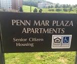 Penn Mar Plaza, Mars Area Middle School, Mars, PA