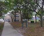 Clement Kern Gardens, 48216, MI
