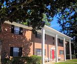 Residences at Cooper Bend, Hanahan Middle School, Hanahan, SC