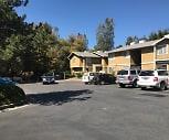 Mariposa Terrace I Apartments, Ahwahnee, CA