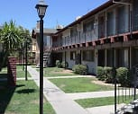 La Granada Apartments, Sunnyside, Fresno, CA