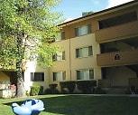 E. C. Reems, Mills College, CA