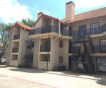 Pecan Tree Apartments, Francisco F Pancho Medrano Middle School, Dallas, TX